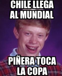meme chile