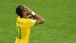 brasil eliminado